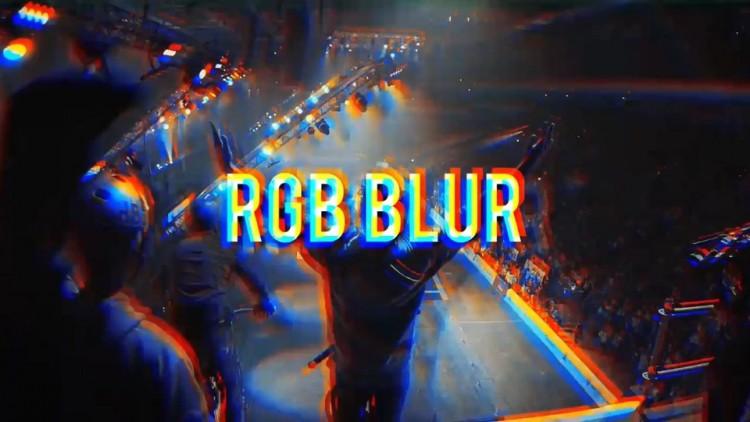 Short Shake Kit 20组PR色彩偏移抖动特效预设Vlog视频RGB分离模板