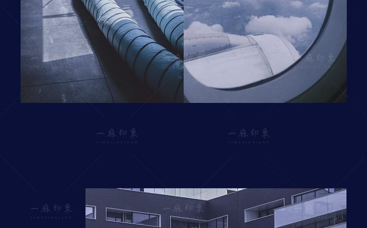 14款LR+LUT预设 忧郁蓝色情绪 电影胶片色调 风景人像静物调色