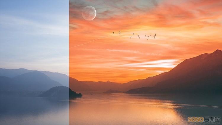 精心整理200多套5万多款!摄影师LR预设合集 日系风格齐全够用很久了