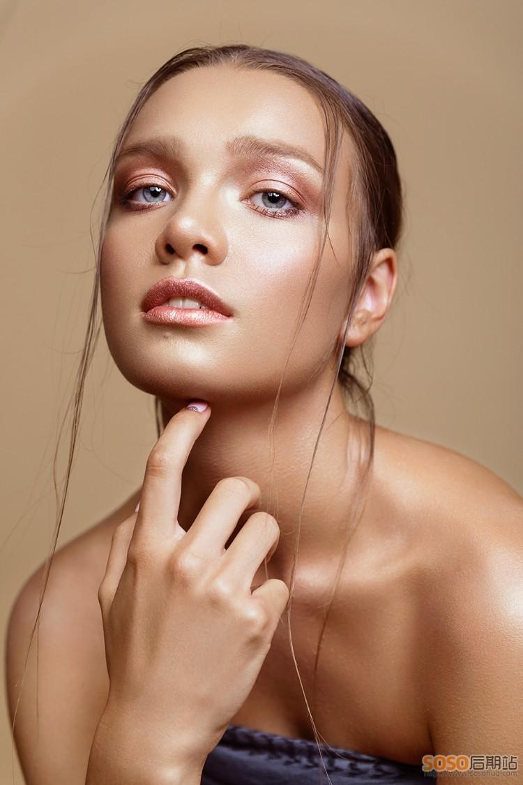 PS插件专业人像美妆磨皮大师 人脸精修皮肤美白提亮锐化中文汉化WIN/MAC