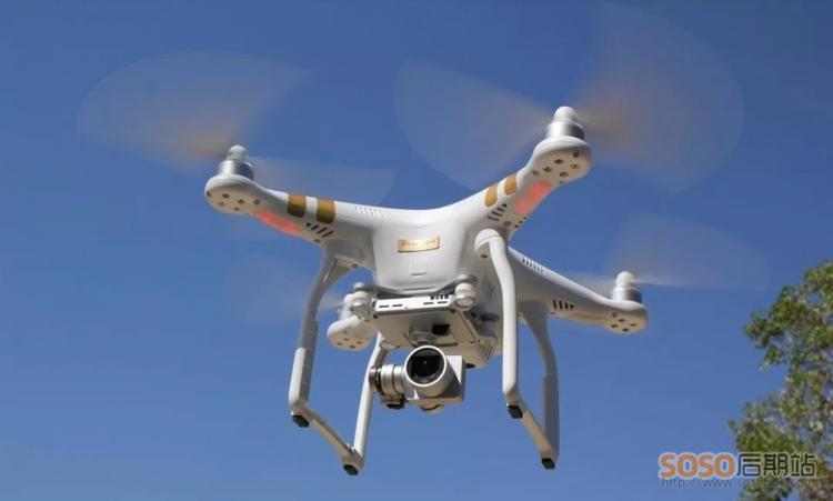 零基础学习无人机航拍视频教程mp4合集 构图技巧 禁飞区域了解
